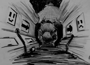 Concept: Hall